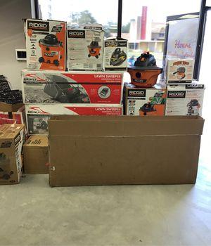 Vacuums for Sale in Wichita, KS