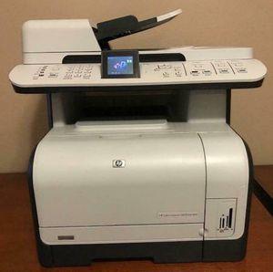 HP Color LaserJet CM1312NFI All-In-One Laser Printer for Sale in Wyckoff, NJ