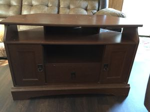 Tv stand for Sale in Chase City, VA