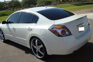 2009 Nissan Altima Runs excellent for Sale in Hampton, VA