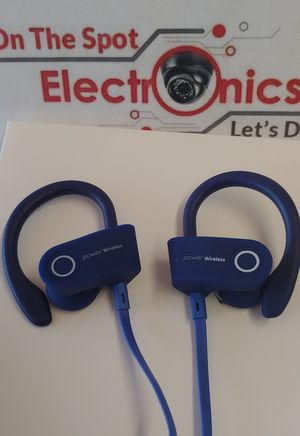 G5 Bluetooth Headset's for Sale in Oklahoma City, OK