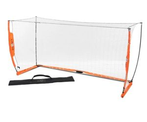New Bownet 8x4 soccer goal for Sale in Dallas, TX