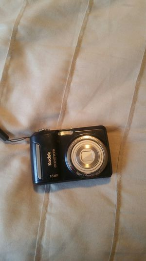 Kodak camera for Sale in Murray, UT