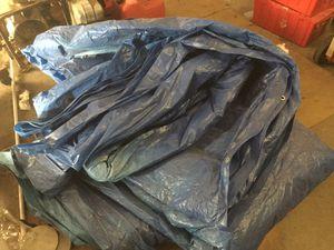 Large tarp for Sale in Oshkosh, WI