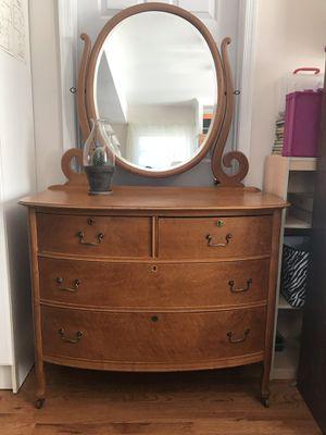 Antique dresser for Sale in Vienna, VA