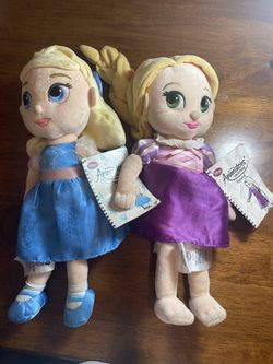 Disney Doll Set for Sale in Downey,  CA