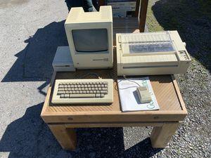 Macintosh Model # M0001 for Sale in Anchorage, AK