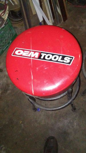 2 oem Shop stools for Sale in Englewood, CO