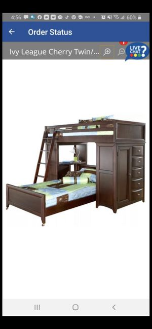 New And Used Bunk Beds For Sale In Tampa Fl Offerup