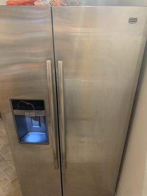 Maytag refrigerator for Sale in Margate, FL