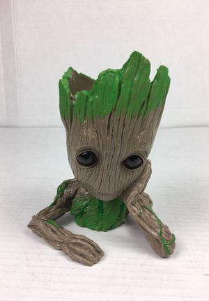 GROOT Guardians of the galaxy GROOT Avengers Spiderman black panther Iron Man captain America for Sale in La Habra, CA