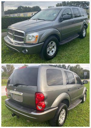 2005 Dodge Durango for Sale in Kissimmee, FL