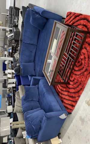 New Brand Enderling Sofa And Loveseat for Sale in Baltimore, MD
