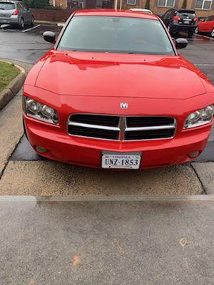 2007 Dodge Charger for Sale in Manassas, VA