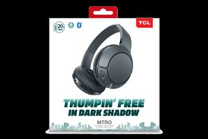 New - TCL Bluetooth Wireless Headphones for Sale in Dublin, OH