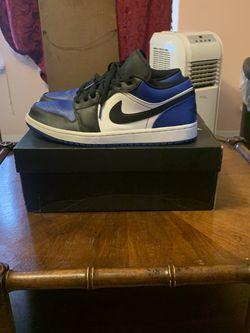 Jordan 1 Low Blue Royal for Sale in Portland,  OR