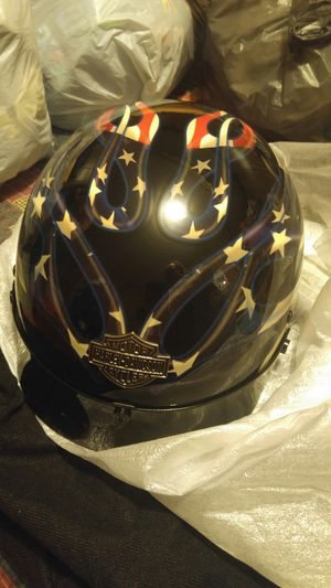Harley Davidson helmet for Sale in Piney Flats, TN