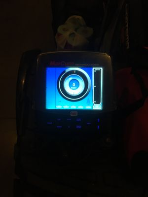 Marcum lx6s Depth Finder for Sale in Crosslake, MN