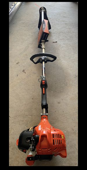 Echo weedeater 225 for Sale in Houston, TX