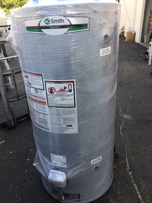 Water heater brand new 70 gallons for Sale in Beverly Hills, CA