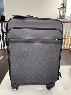 Coach Carry On Suitcase for Sale in Pembroke Pines, FL