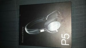 Bowers and wilkins p5 for Sale in San Jose, CA