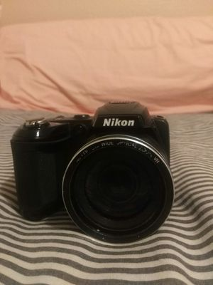 Nikon Coolpix L310 Camera for Sale in Riverside, CA