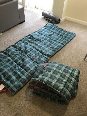 Sleeping bags for Sale in Alexandria, VA