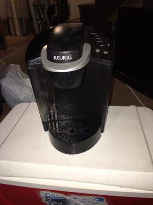 Keurig single serve coffee maker model b40 for Sale in Delran, NJ