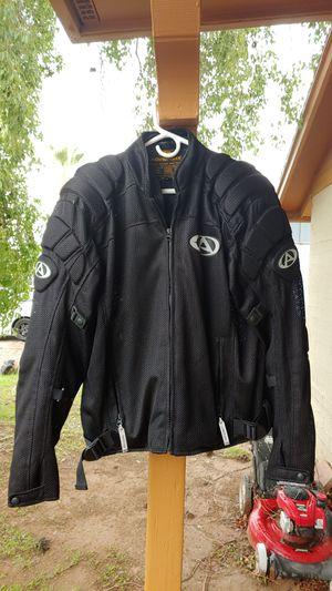 AGV Sport Motorcycle Jacket - Medium/Large for Sale in Phoenix, AZ