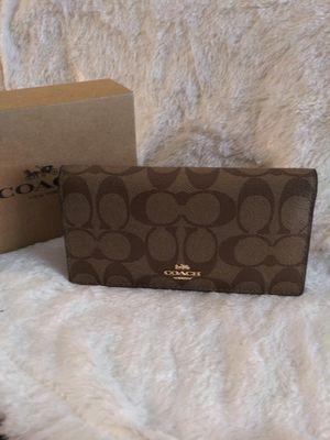 Coach wallet for Sale in Riverside, CA
