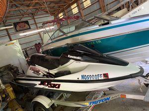 Kawasaki 1100 jet ski for Sale in O'Fallon, MO