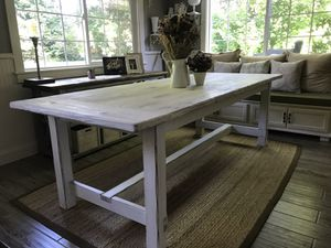 Rustic Dining Table for Sale in Gresham, OR