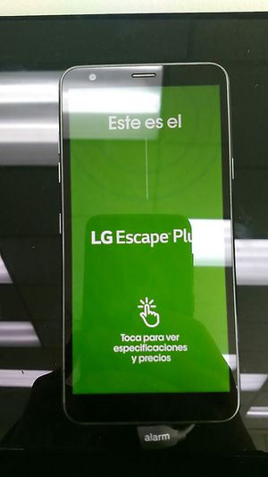 LG Escape Plus for Sale in Knoxville, TN