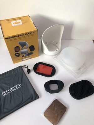 Professional MagMod Flash kit for Sale in San Diego, CA