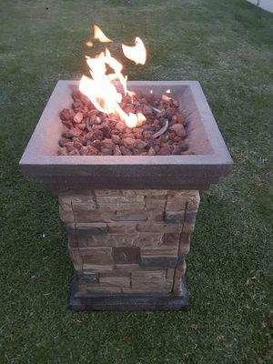 Propane fire pit for Sale in Avondale, AZ