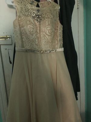 Quince/prom dress for Sale in Manassas, VA
