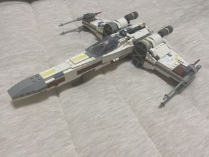 Lego Star Wars XWing fighter for Sale in Ringgold, GA