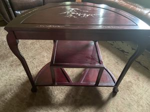 Antique table for Sale in Lanham, MD