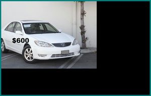 Price$600 Camry 2002 for Sale in Washington, DC