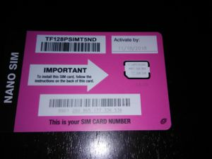 Nano SIM T-Mobile or Unlocked Cell Phones for Sale, used for sale  Scottsdale, AZ