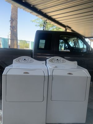 Maytag washer and dryer for Sale in Phoenix, AZ