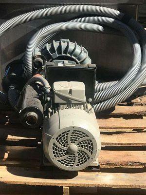 VACUUM PUMP W/ SIEMENS MDL 305-405 VACULEX for Sale in Glendale, AZ