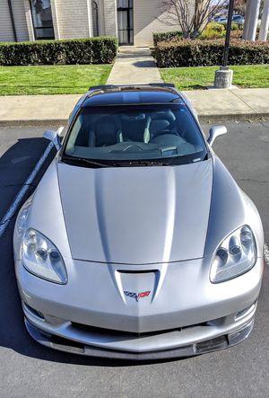 2008 Chevrolet Chevy Corvette Z06 for Sale in San Jose, CA