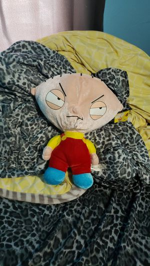 Stewie for Sale in Romeoville, IL
