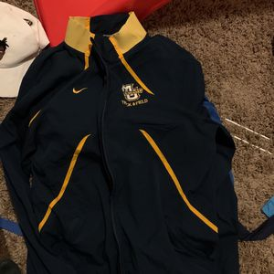 Nike Marquette Track Jacket for Sale in Milwaukee, WI