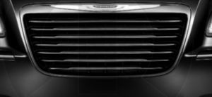 Chrysler 300s front grill for Sale in Fairfax, VA