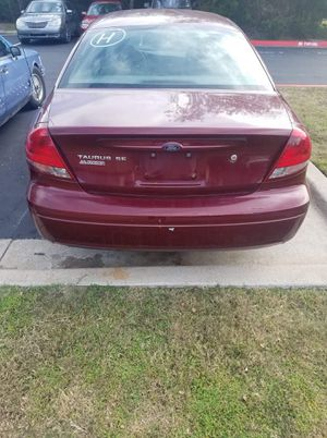 Ford Taurus for Sale in Austin, TX