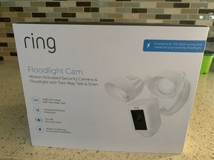 Ring Bell Camera for Sale in Los Angeles, CA