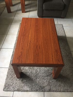 Wooden Coffee Table for Sale in Franklin, TN